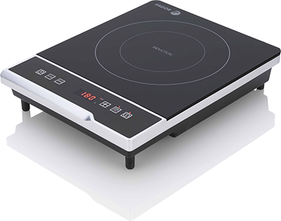 Fagor: ucook induction cooktop