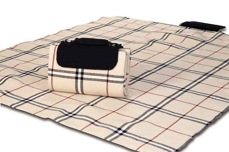 Oak & Olive- Picnic Plus: LARGE MEGA MAT