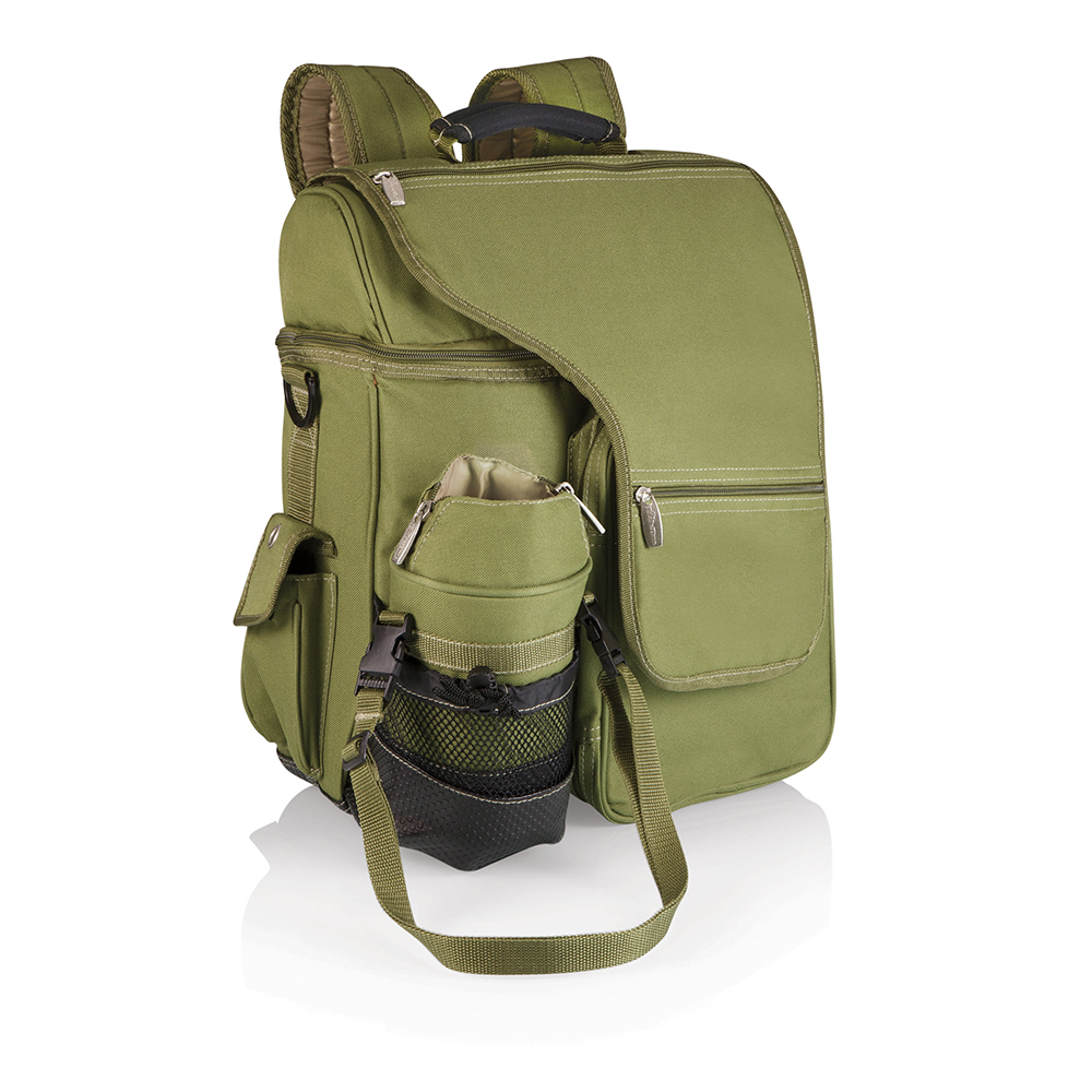 Picnic Time: Turismo Cooler Backpack