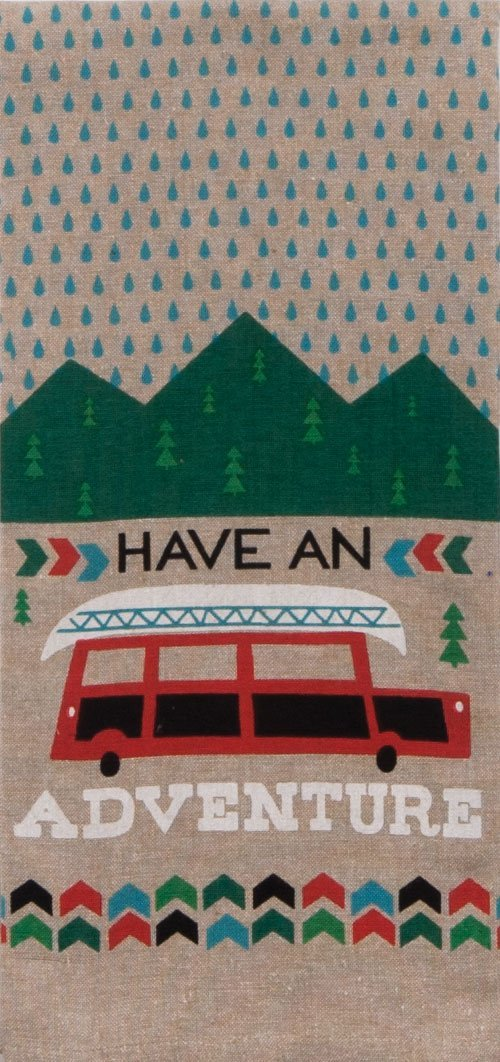 Kay Dee Designs RV Towel