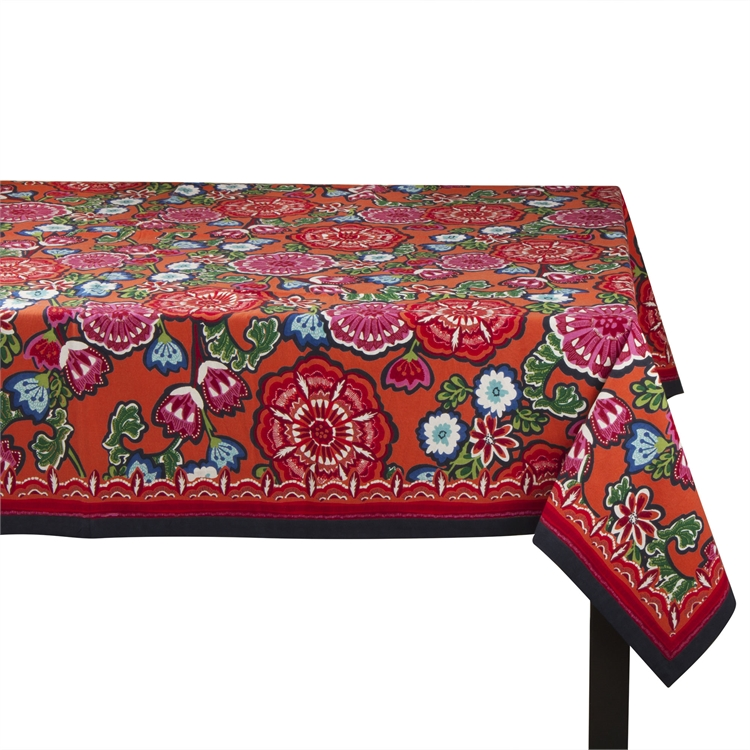 Tag: talavera 60x84 tablecloth