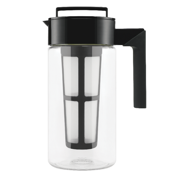 Takeya: Cold Brew Coffee Maker 1qt