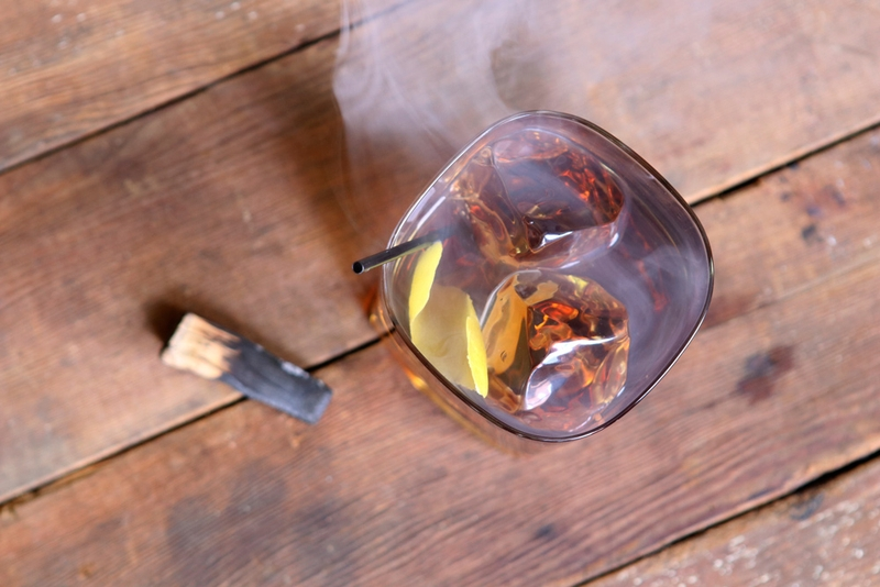 DIY - How to Smoke Cocktails