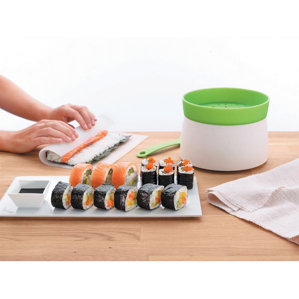 Lékué: Sushi Kit