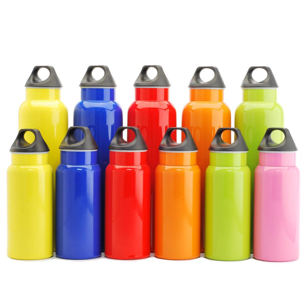 Timolino: Classic Hydration Bottle Short