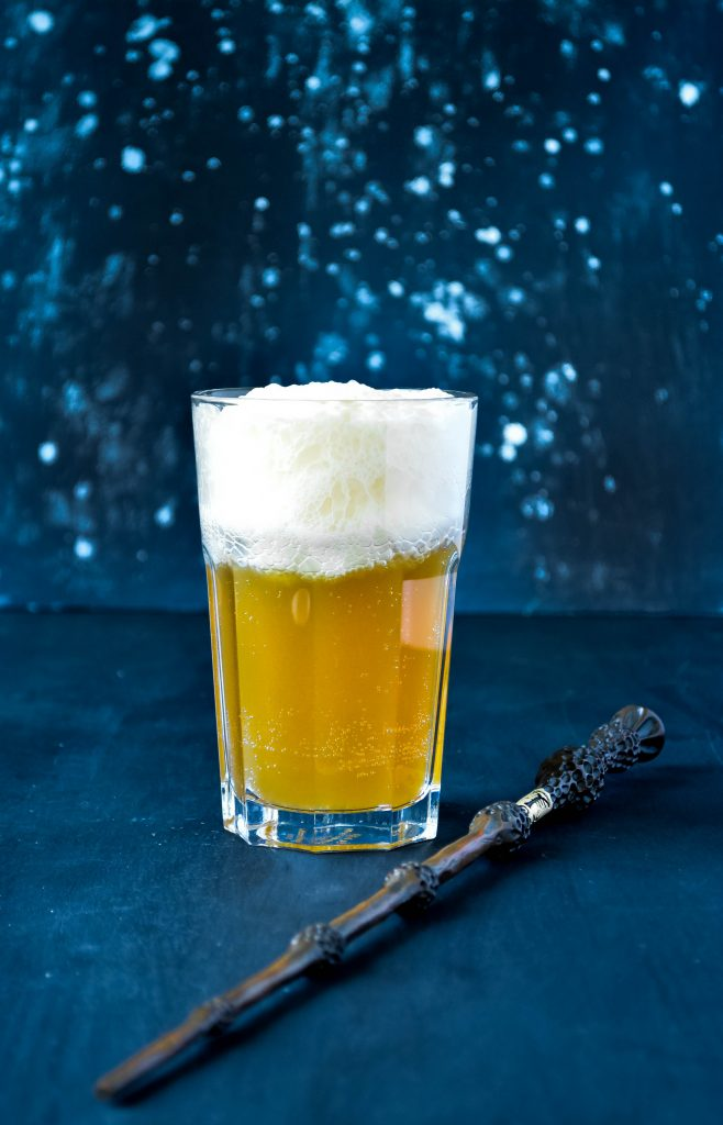 5-Ingredient Butter Beer