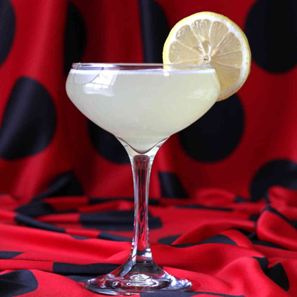 James Bond's Vesper Cocktail