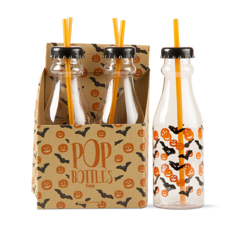 tag: Halloween Fun Pop Bottles