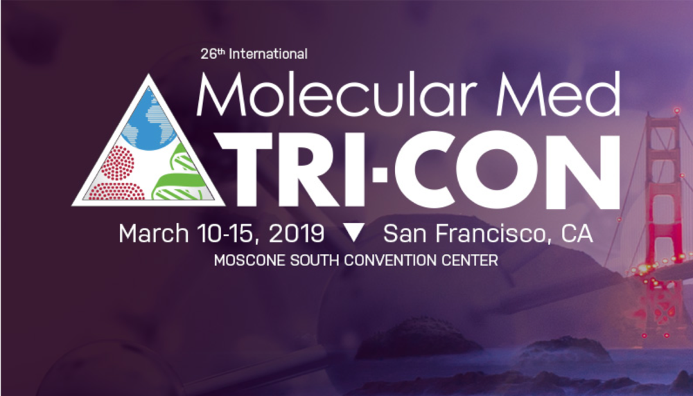 Precision Medicine 101 - March 10, 2019, San Francisco, CAJoin me for this pre-conference short course offered in conjunction with the 2019 Molecular Medicine Tri-Con. This 3-hour hands-on workshop will help develop your genomic literacy and awareness of how precision medicine is being used in clinical practice today.