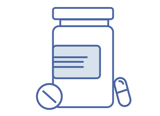- Pharmacogenomic testing can help reduce severe adverse events and improve efficacy of prescription drugs.