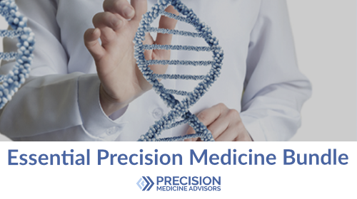 Enroll in our FREE courses - All you need to get started with precision medicine, in under 2 hours.Improve your genomic literacy and explore the breadth of applications of genomics in the clinic today. This online series is suitable for a lay audience with little to no background in genomics.