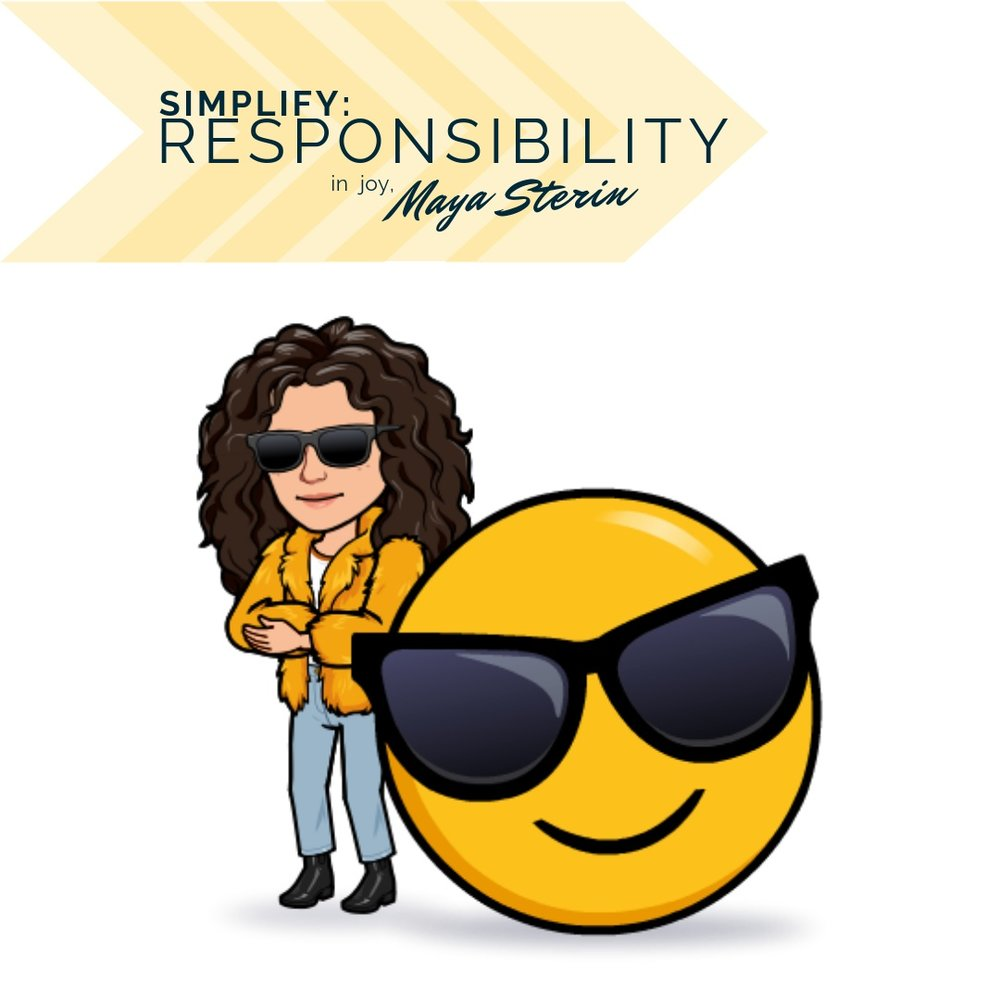 Simplify Responsibility