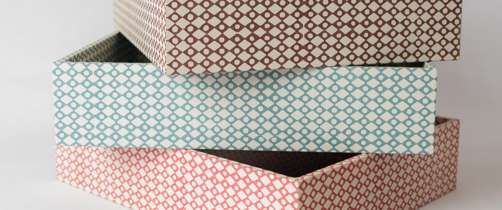 celebrating colour and pattern. -