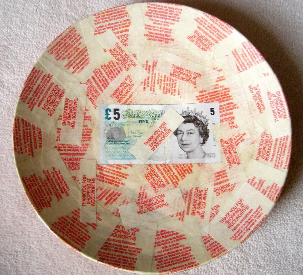 1-Woolies receipt roll FRONT.JPG