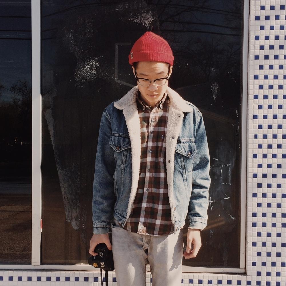 Joshua Tsang - Austin, TX.