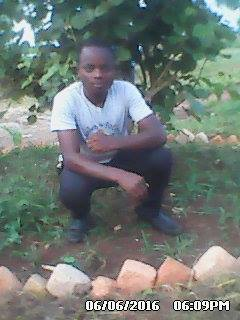 John Habimana Kato - DRC