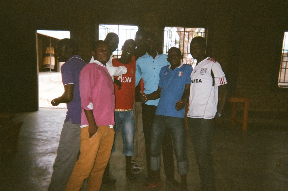 Photo by South Sudanese Student