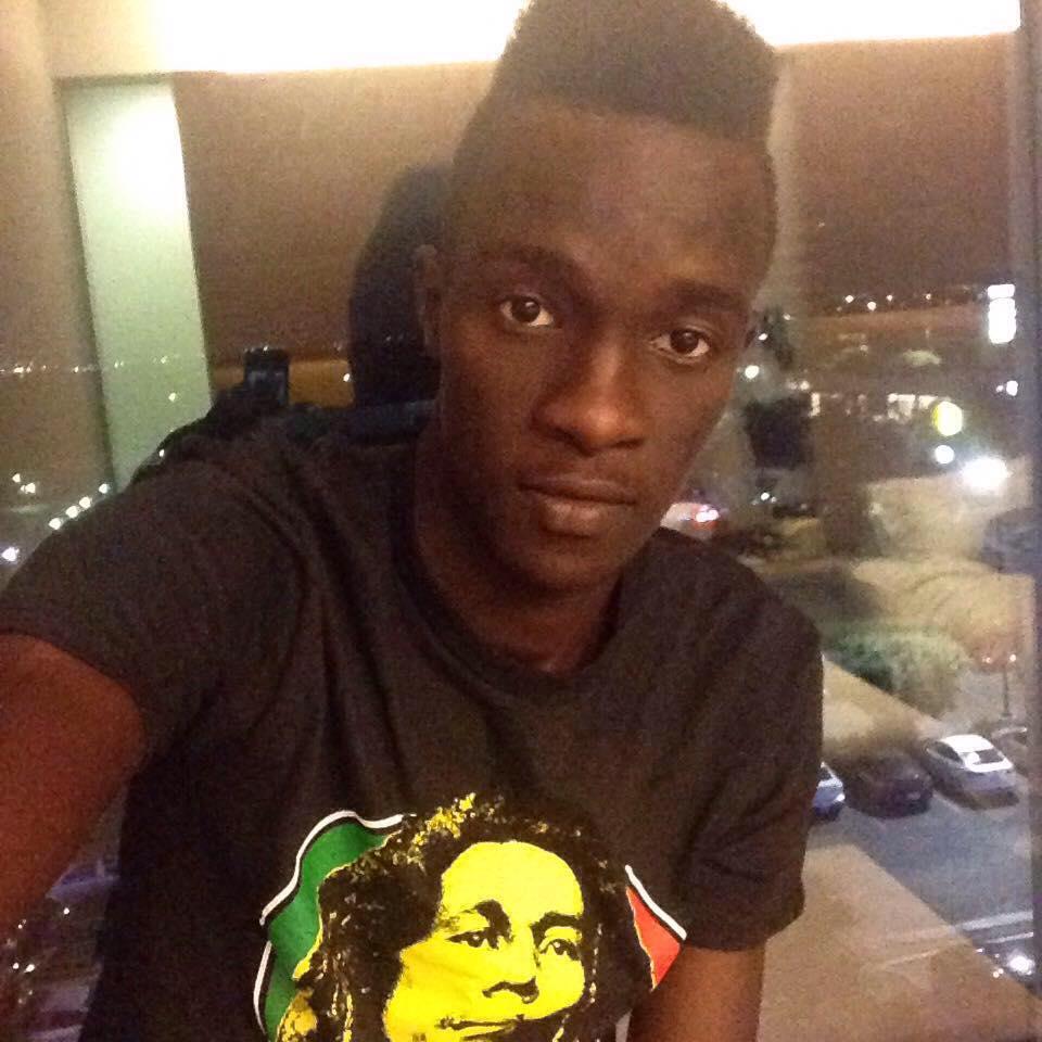 Mohamed Mohamed - Sudan