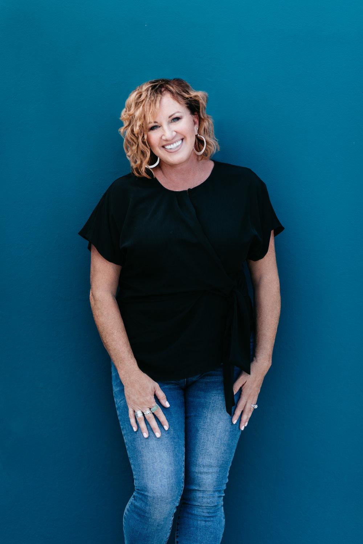 Kate Wedell, Founder & President