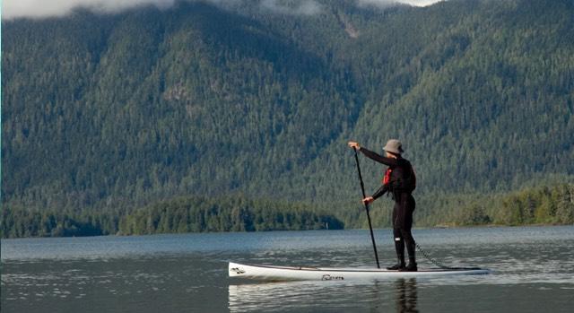 Squamish SUP Rentals