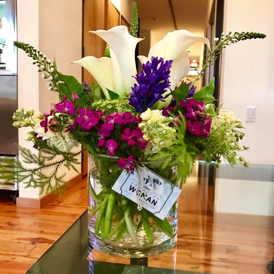 California Grown Calla Lilies