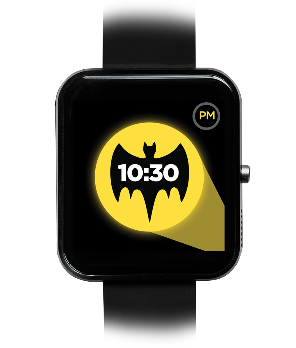 One61-Batman-Smartwatch