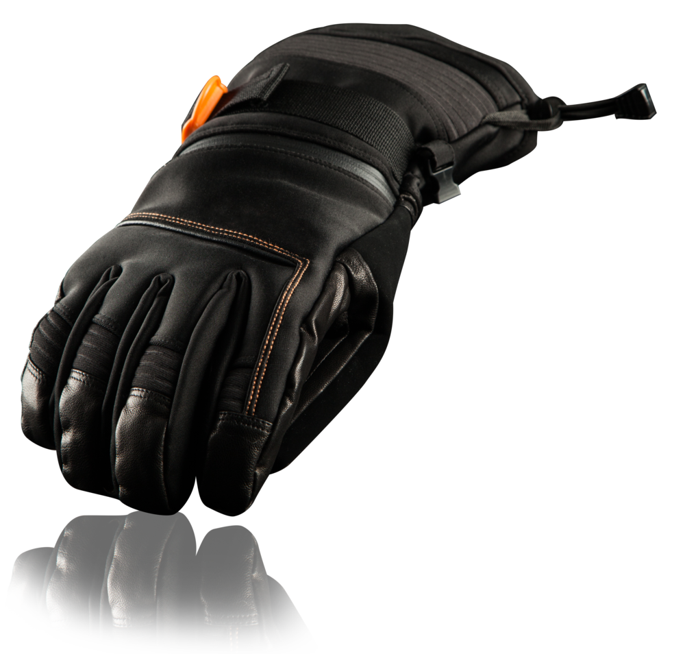 One61 Smart Glove with Voice Command