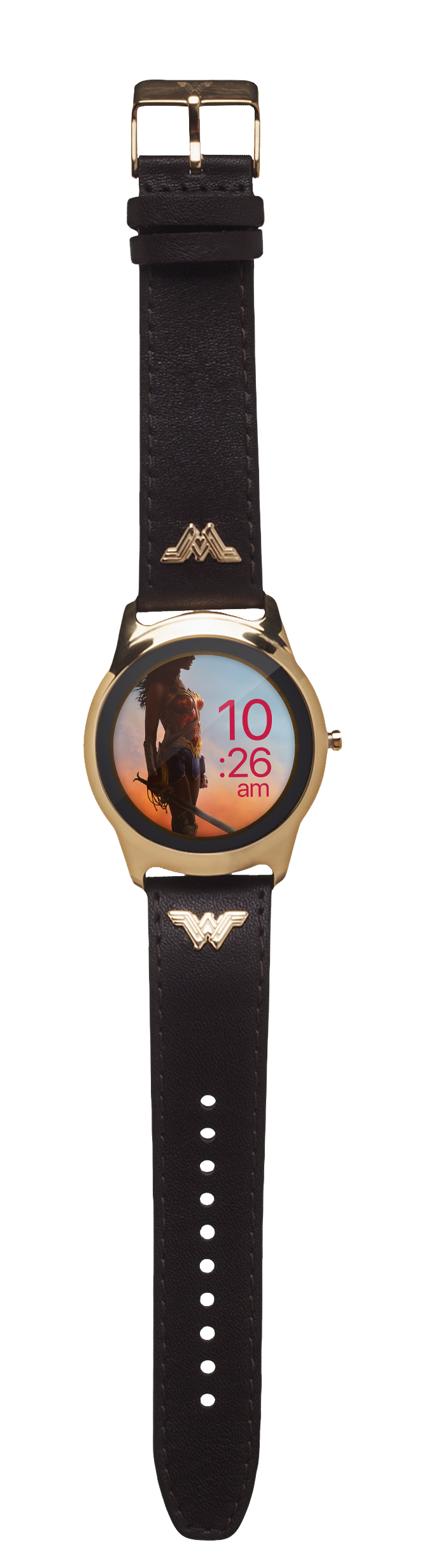 ONe61 - Smartwatch - Wonder Woman