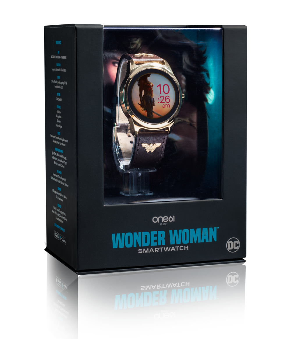 Wonder Woman Smartwatch.png