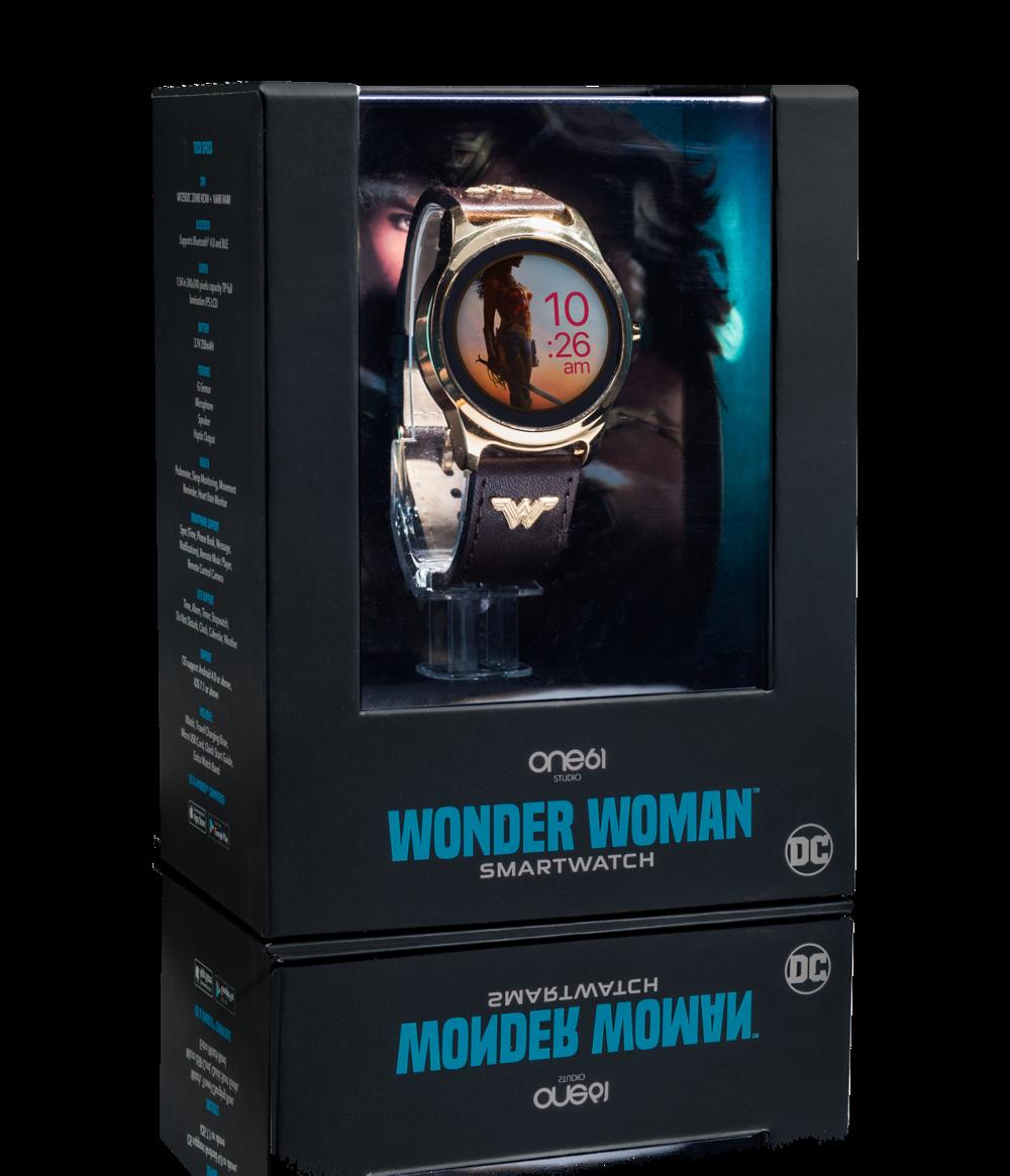 Wonder Woman Smartwatch.png