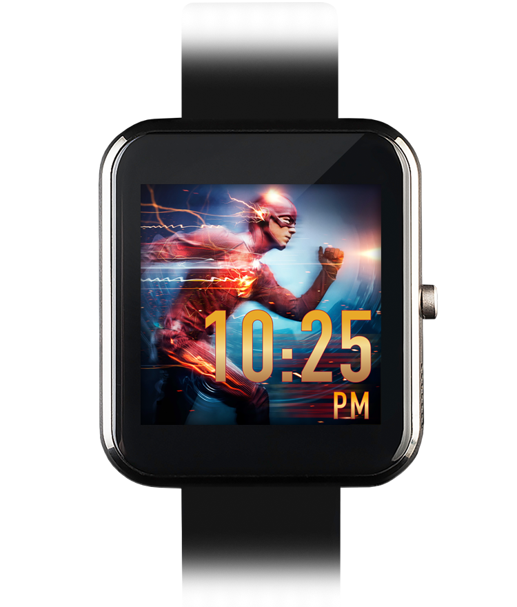Ond61 Studio The Flash Smartwatch.png