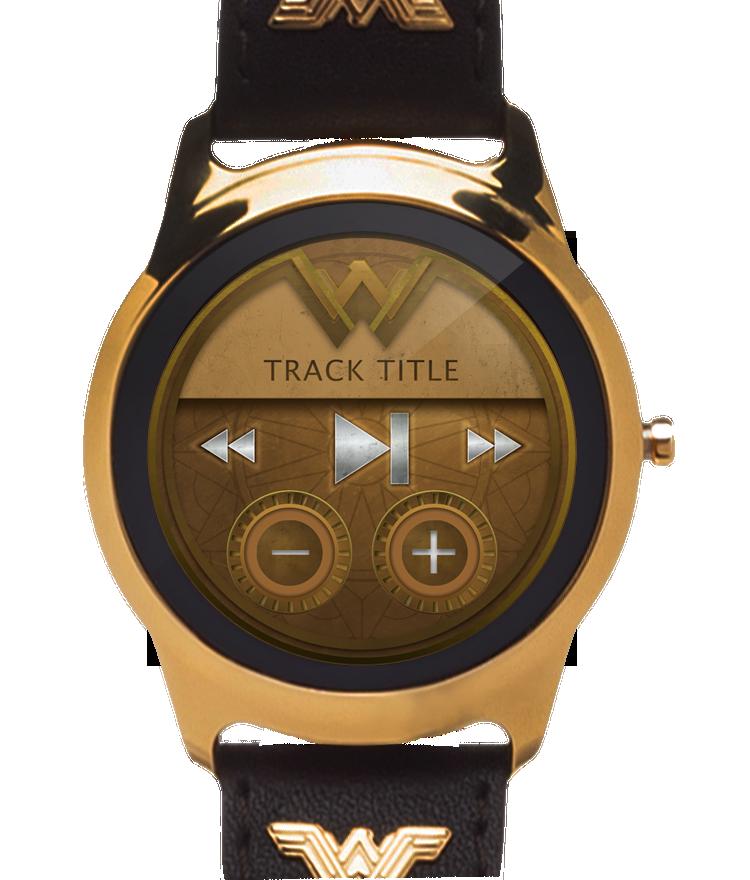 One61 Wonder Woman Smartwatch