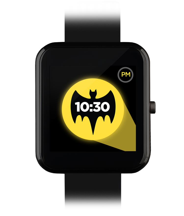 One61_Smartwatch_Front - Batman.png