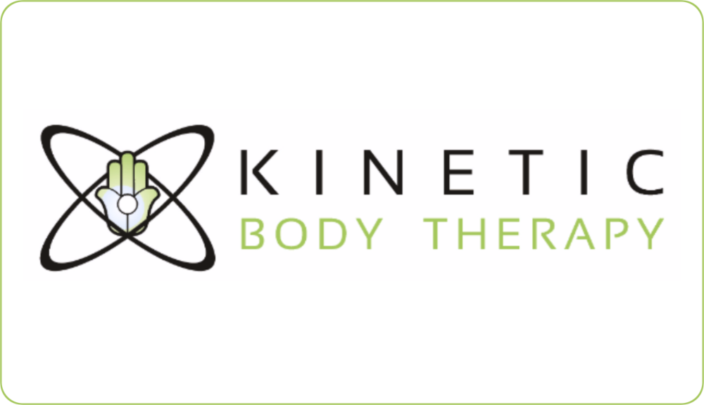 KINETIC BODY THERAPY Gift Cards  (name your price)   LEARN MORE