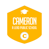 Cameron College Prep Logo
