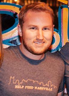 Ben Enos - President