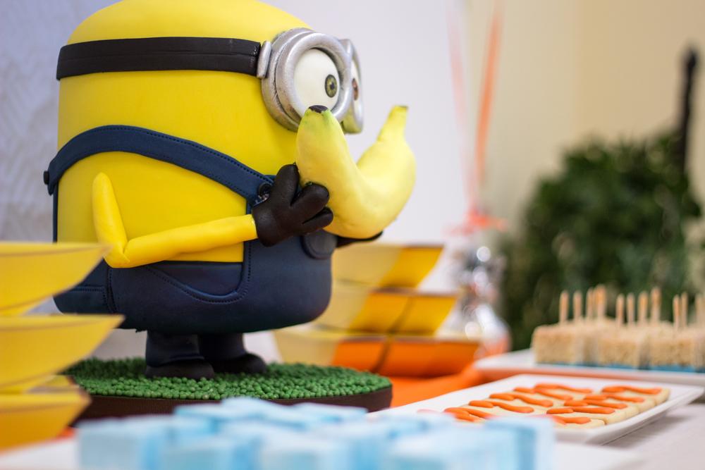 Cake & Desserts by:  Love & Sugar Bakeshop