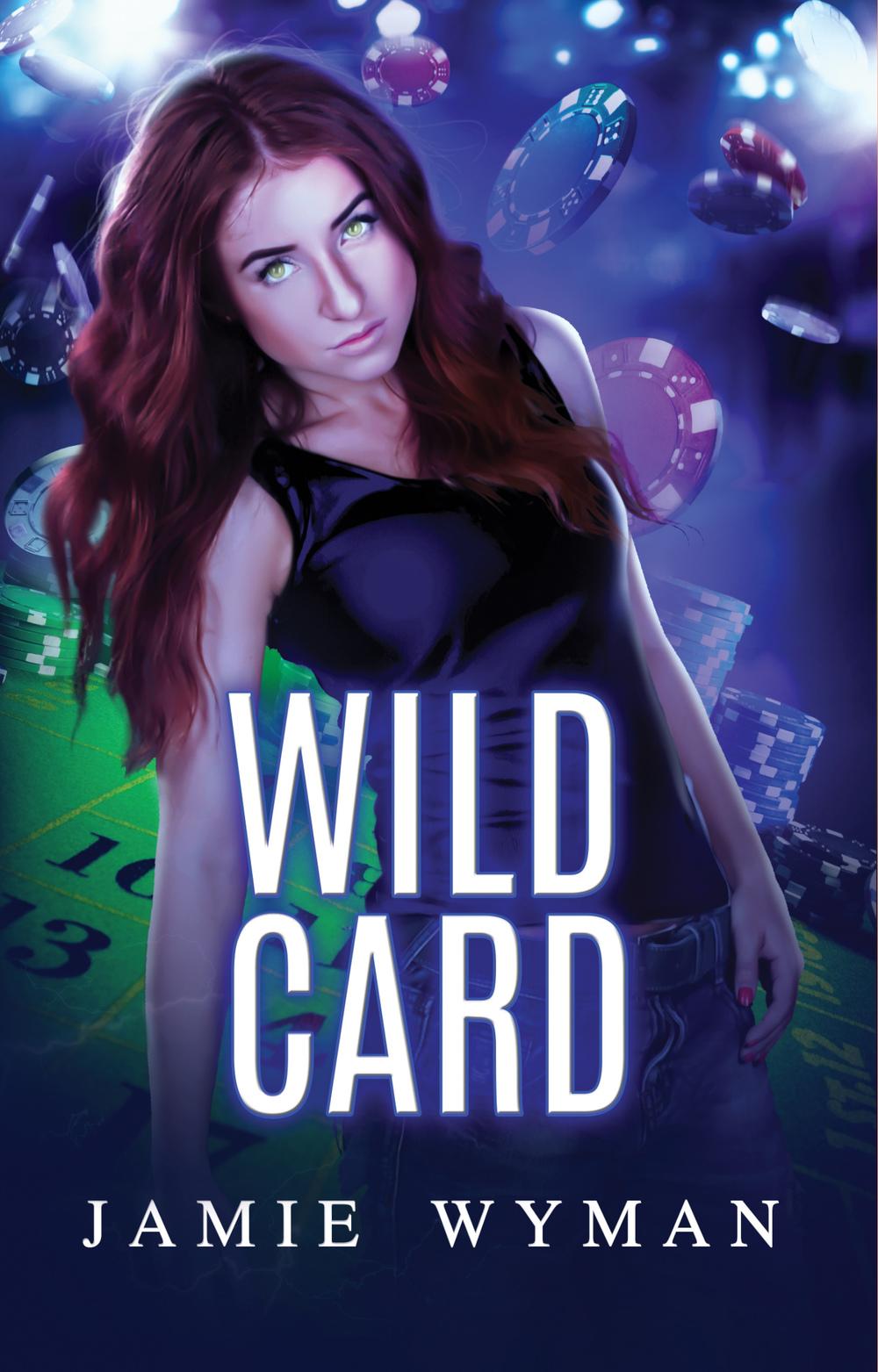 Wild Card (Etudes in C#, No. 1)