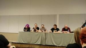 beard social media panel phxcc15