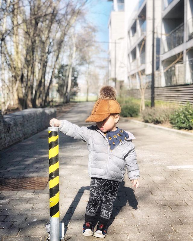 { f l y d a y } Pretty fly for a little guy 😎 Now we just need the sunshine back for more outdoor fun! Also, we're doing some major destashing (is that even a word?) over at @preloved_by_oliver if you fancy some much loved but gently worn items from O's wardrobe! Happy Flyday! x . . . . . #letthembelittle #mytinymoments #childhoodunplugged #candidchildhood #magicofchildhood #littlefierceones #treasuringlittlememories #mom_hub #clickinmoms #enchantedchildhood #joyfulmamas #littlethingsinlife #littlepiecesofchildhood #runwildmychild #raiseawildchild #fullheartmamas #awanderfulchildhood #thepursuitofjoyproject #kids_of_our_world #pocketsweetness #letthemplay #motherhoodsimplified #uniteinmotherhood
