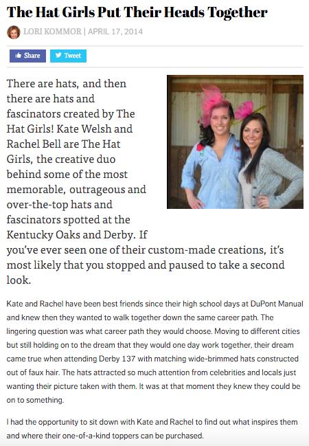 The Voice Tribune - April 2014