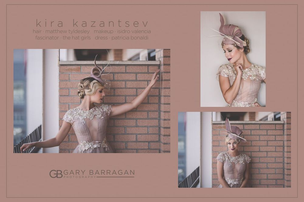 Kira Kazantsev - Miss America 2015