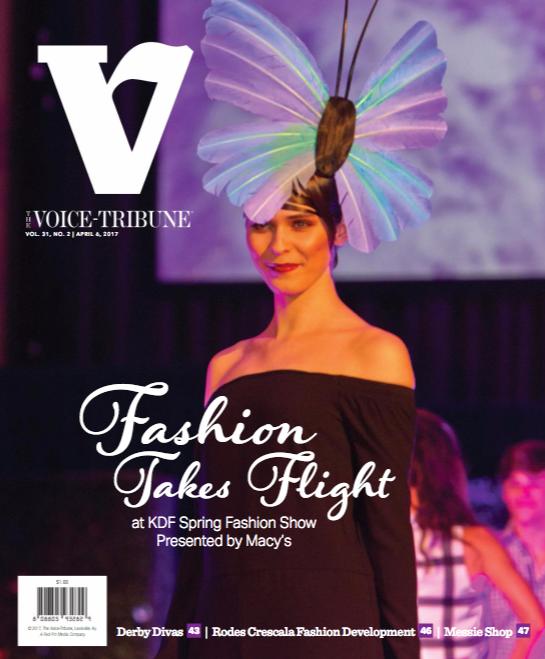 The Voice Tribune (April 2017)