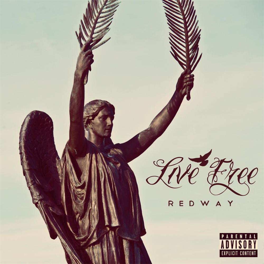Redway - Live Free