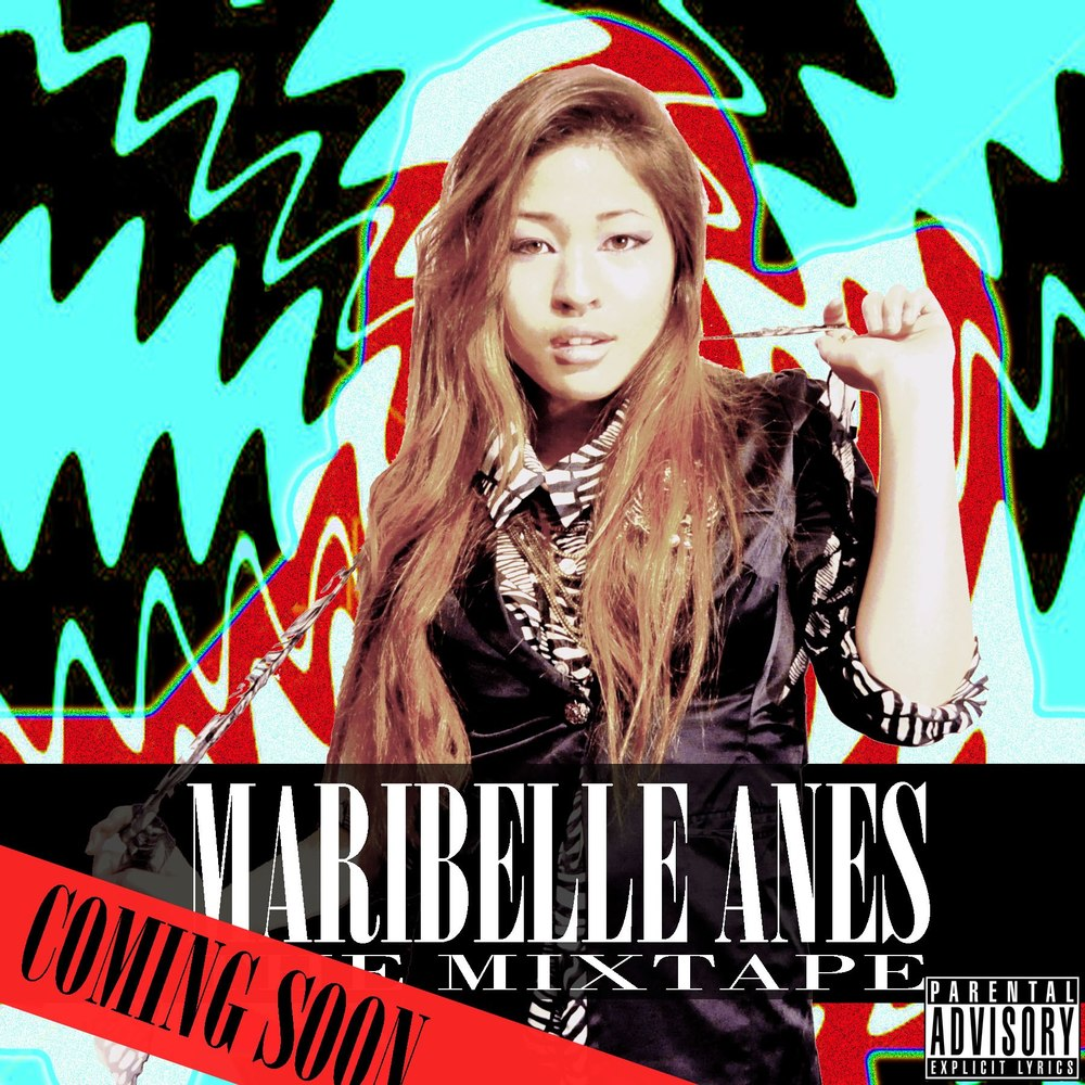 Maribelle Anes - The Mixtape