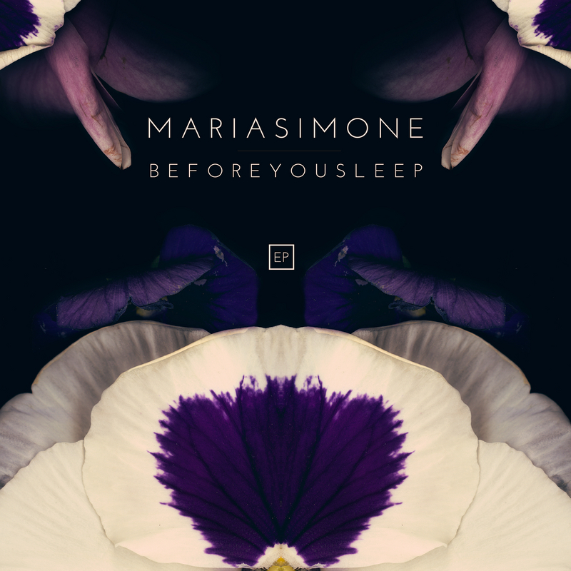 Maria Simone - Before You Sleep EP