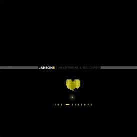 Jahron B/PARTYNEXTDOOR - Heartbreak + Recovery