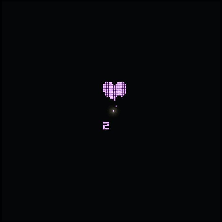 Jahron B/PARTYNEXTDOOR - Heartbreak + Recovery 2