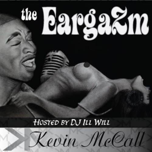 Kevin McCall - The Eargazm