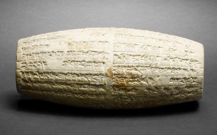 mesopotamian-terracotta-cuneiform-cylinder-sold-at-bonhams-april-2011-e1398358646694.jpg